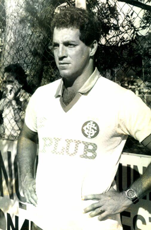 Abel Braga Sport Club Internacional