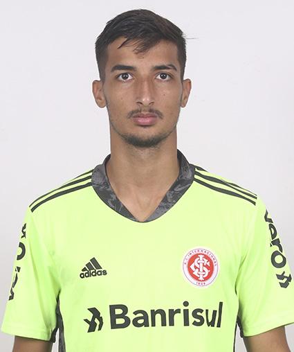 Lucas Flores