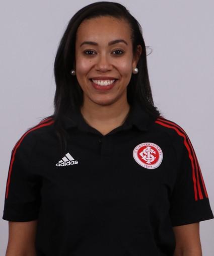 Ethiane Vieira