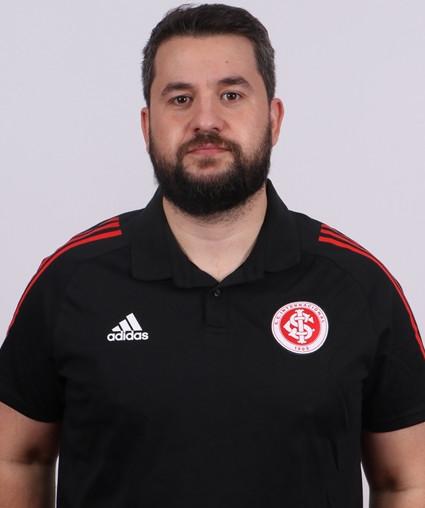 Rodrigo Weber